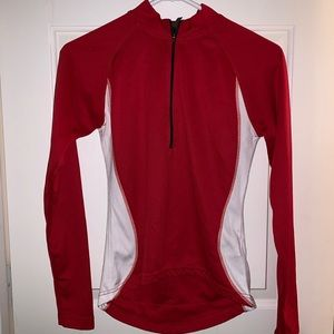 Bellwether Cycling Top